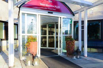 Best Western Plus Park Airport Hotel