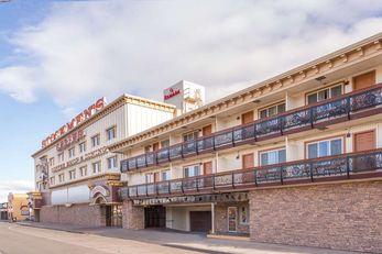 Ramada Elko Stockmen's Hotel & Casino