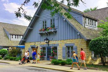 Pere Marquette Lodge & Conference Center