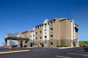 Microtel Inn & Suites New Martinsville
