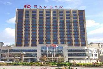 Ramada Huize