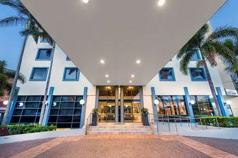 Best Western Plus Hotel Diana