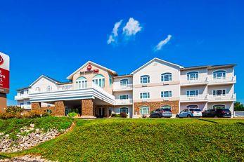 Best Western Plus Dutch Haus Inn & Suite