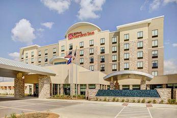 Hilton Garden Inn Dallas/Arlington South