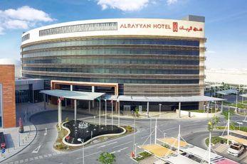 AlRayyan Hotel Doha, Curio Collection