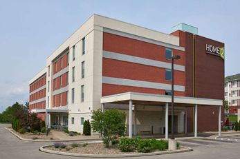 Home2 Suites Youngstown West Austintown