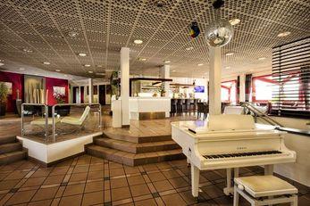 DoblerGreen Hotel Stuttgart-Gerlingen