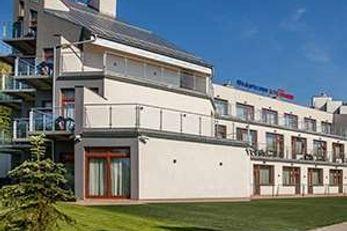 Hotel Diament SPA & Wellness