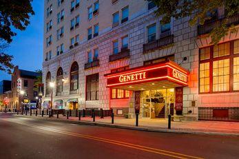 SureStay Signature Coll. Genetti Hotel