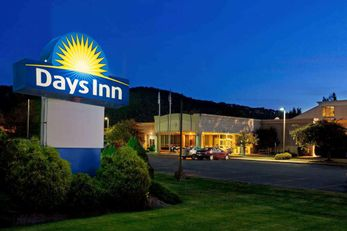 Days Inn Warren, PA