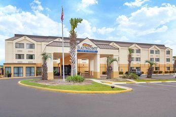 Baymont Inn & Suites Saraland