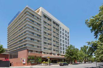 Nesuto Canberra Apartment Hotel