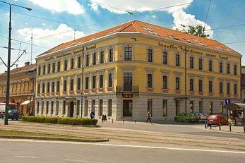 Aparthotel Iosefin Residence