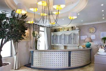 Qual Hotel Daumesnil Vincennes