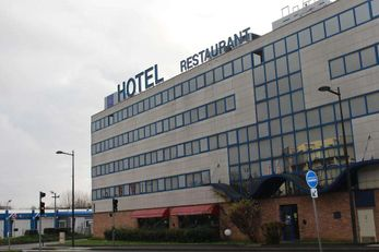 Euro Hotel Orly-Rungis Orly Airport