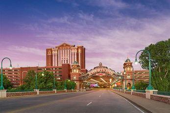 Ameristar Casino Resort Spa St Charles