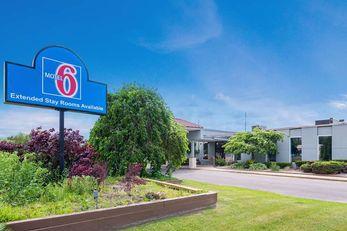 Motel 6 Oriskany