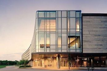 Executive Learning Centre at Schulich