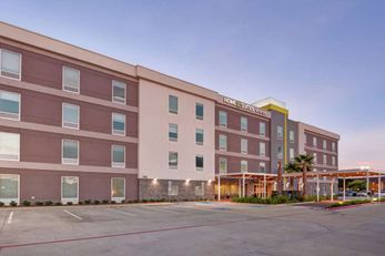Home2 Suites by Hilton Baytown