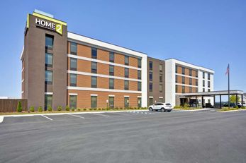 Home2 Suites by Hilton Ingalls Harbor