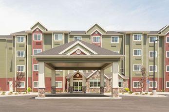 Microtel Inn & Suites Springville, UT