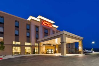 Hampton Inn & Suites Wells