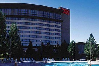 Cactus Petes Resort Casino