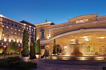 River City Casino And Hotel