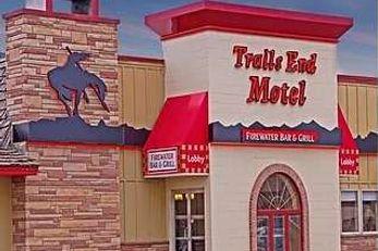 Trail's End Motel