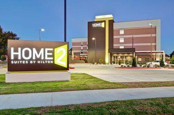 Home2 Suites by Hilton OKC/Midwest City
