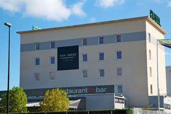 Aka Lodge Hotel Lyon East
