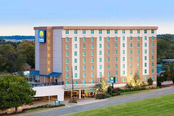 Comfort Inn & Suites Presidential