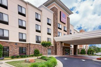 Comfort Suites Little Rock