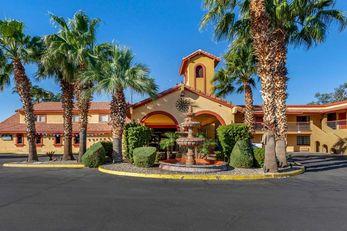 Quality Inn & Suites Groodyear - Phoenix