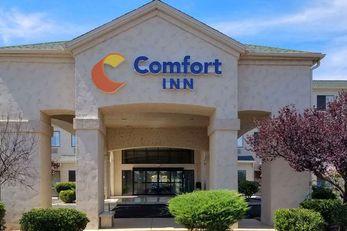 Comfort Inn Camp Verde - I-17