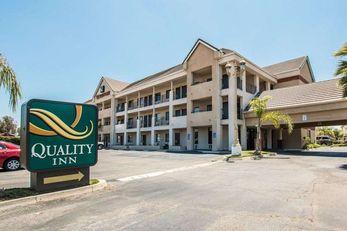Quality Inn Temecula Wine Country