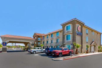 Comfort Inn & Suites El Centro