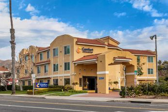 Comfort Inn near Ventura Beach