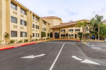 Comfort Inn & Suites Rocklin
