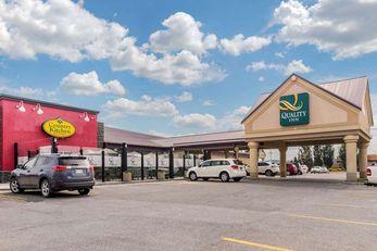 Quality Inn Winkler