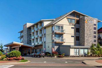 Comfort Inn & Suites, Campbell River