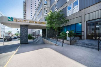 Quality Inn & Suites, Yellowknife
