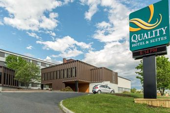 Quality Hotel & Suites Gander