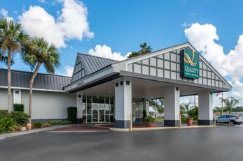 Quality Inn & Suites & Conference Center
