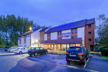 Comfort Hotel Lille Tourcoing