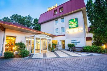 Quality Hotel am Tierpark