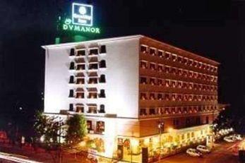 Quality Hotel DV Manor