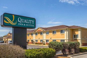 Quality Inn & Suites South