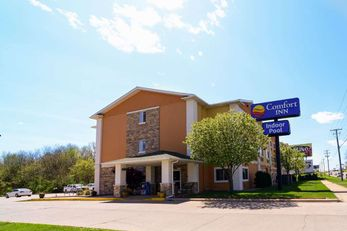 Comfort Inn Quincy