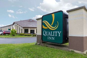 Quality Inn Sycamore